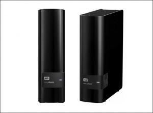 Western Digital Easystore 8TB