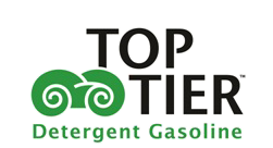 Top Tier Gas Logo