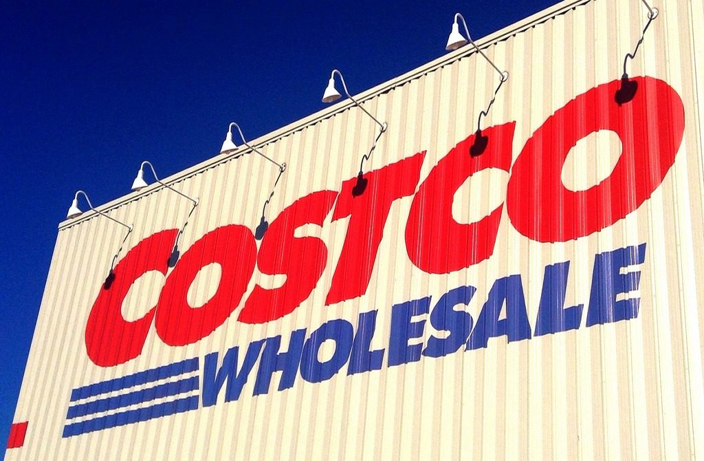 Save On Gas At Costco