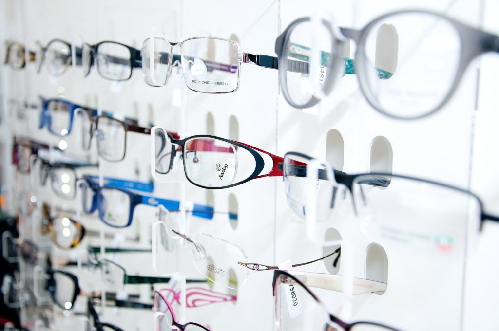 Shopping For Glasses Online