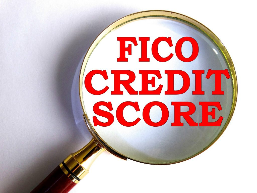 FICO Credit Score Analyzed