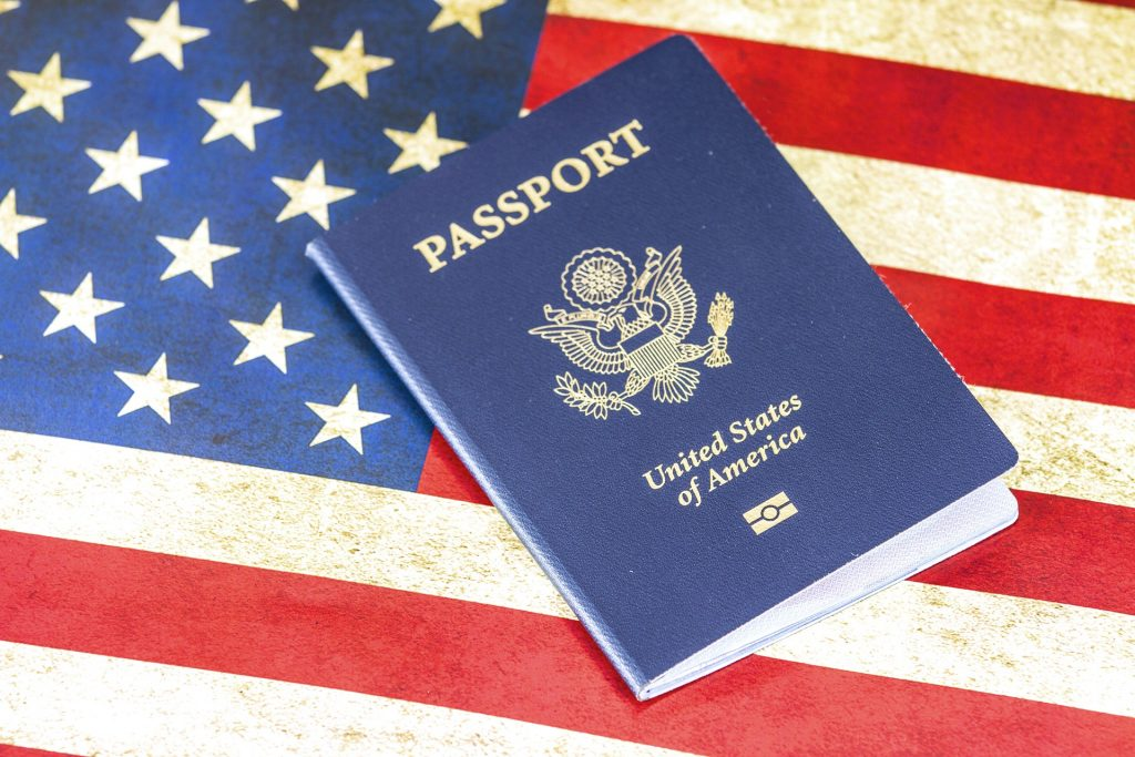Passport 2018 Fee Increase