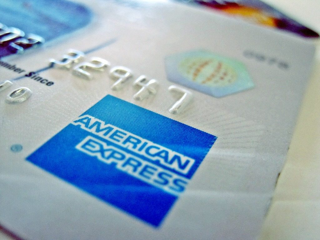 Cancel Amex Card
