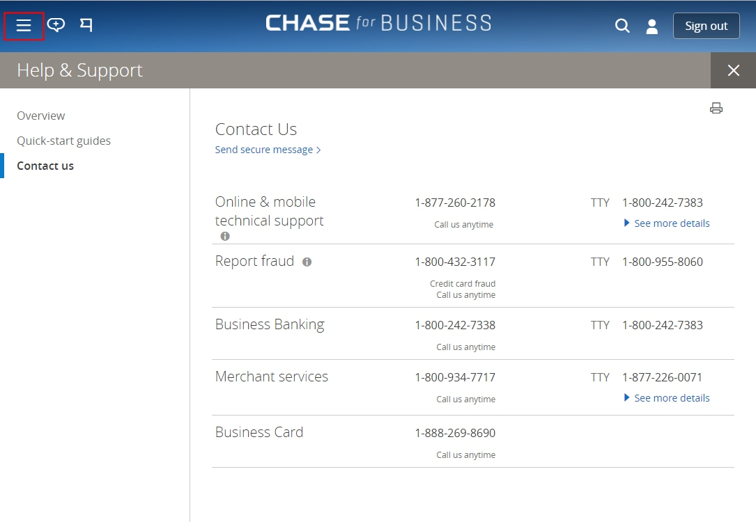 How to cancel a chase credit card good money sense chase menu reheart Images