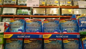 Costco AllerClear Price