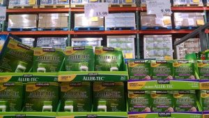 Costco AllerTec Price