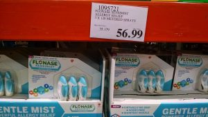 Costco Flonase Sensimist Price