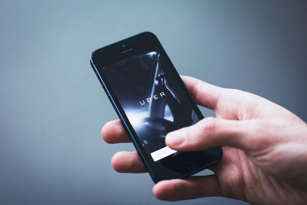 Uber and Lyft Rideshare Insurance