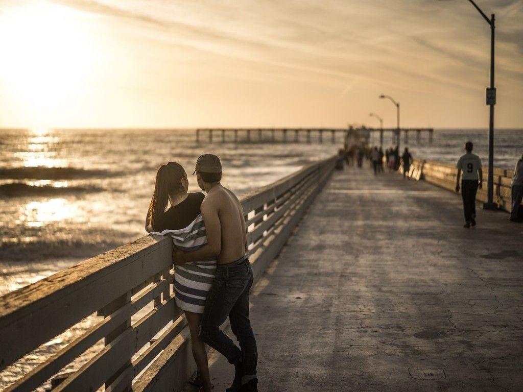 Cheap Outdoor Dating Ideas