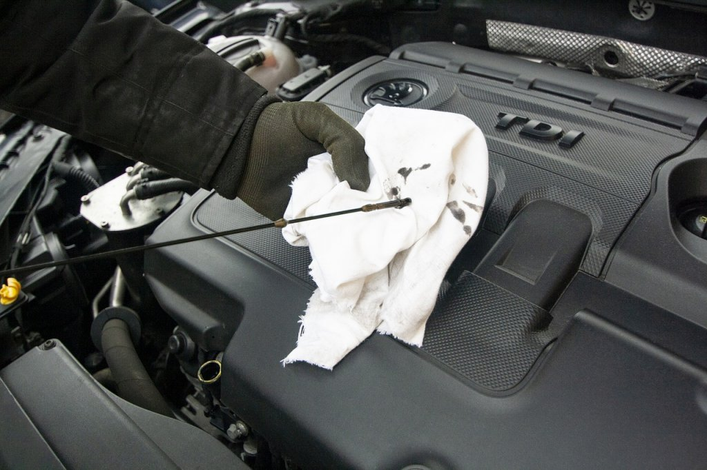 Save Gas With Car Maintenance