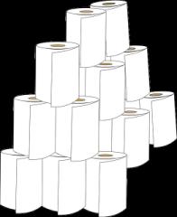 Toilet Paper Bundle