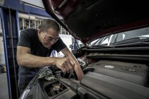 Extended Auto Warranty Car Repair