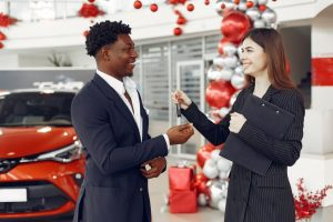Shopping For Cars