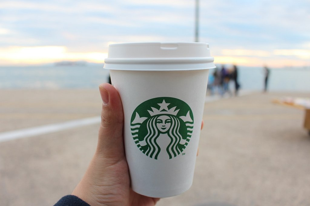 Earn Free Starbucks Coffee