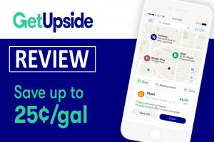 GetUpside App Review