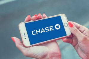 Chase Checking Mobile Phone