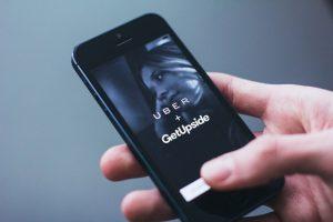 Uber GetUpside Promotion