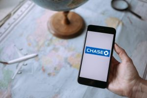 Chase Bank Mobile Phone